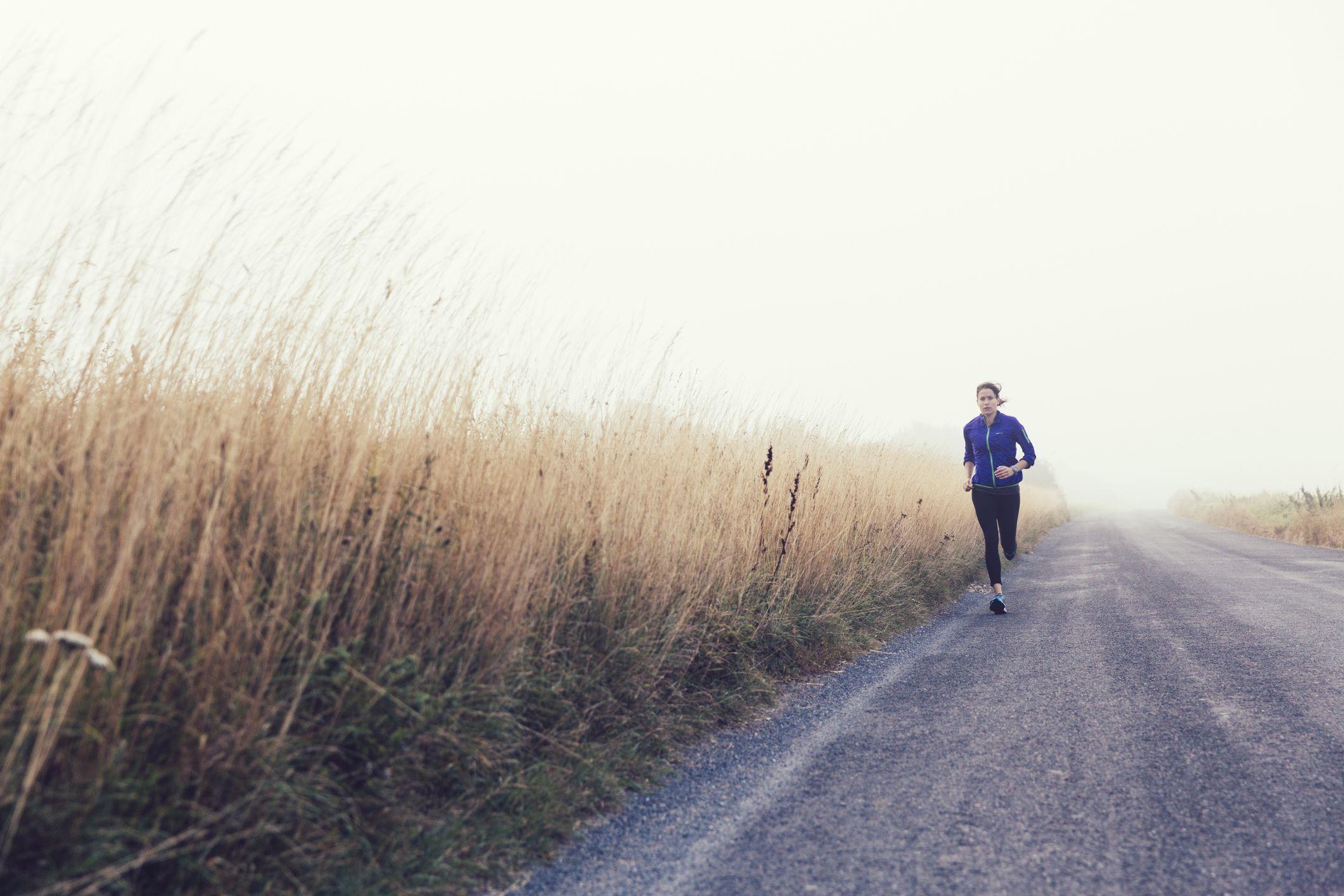 Hardloopbingo: samen trainen op afstand