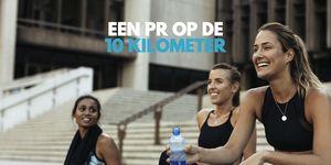 10 Kilometer Trainingsschema Speciaal voor een PR