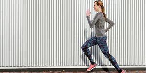 Hardlopen en het voordeel van duurlopen