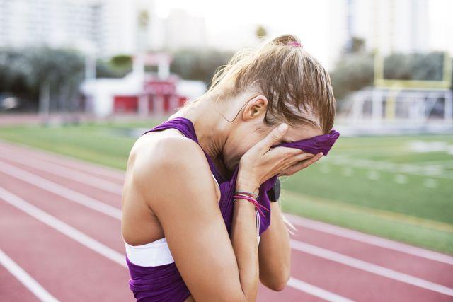 hardlopen herstellen tips