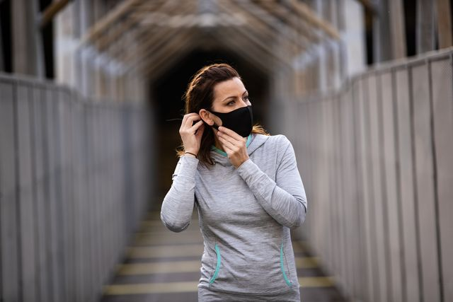 hardlopen na coronavirus, wanneer kan dat weer