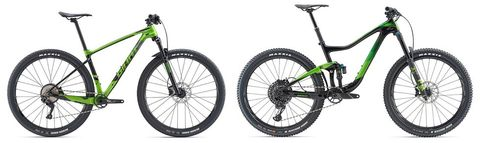 The Best Hardtail Mountain Bikes You Can Buy Right Now