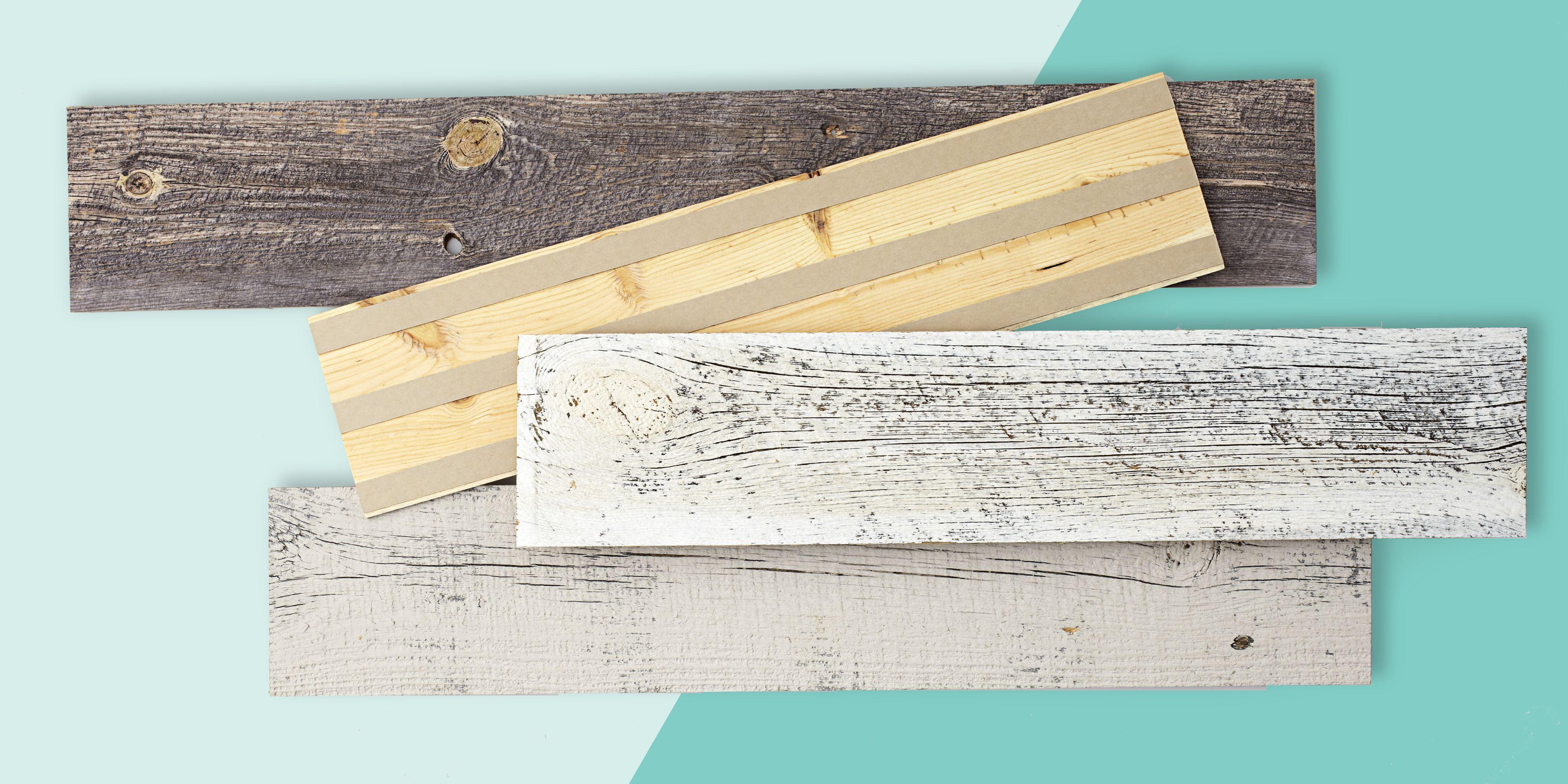 Hardwood Alternatives