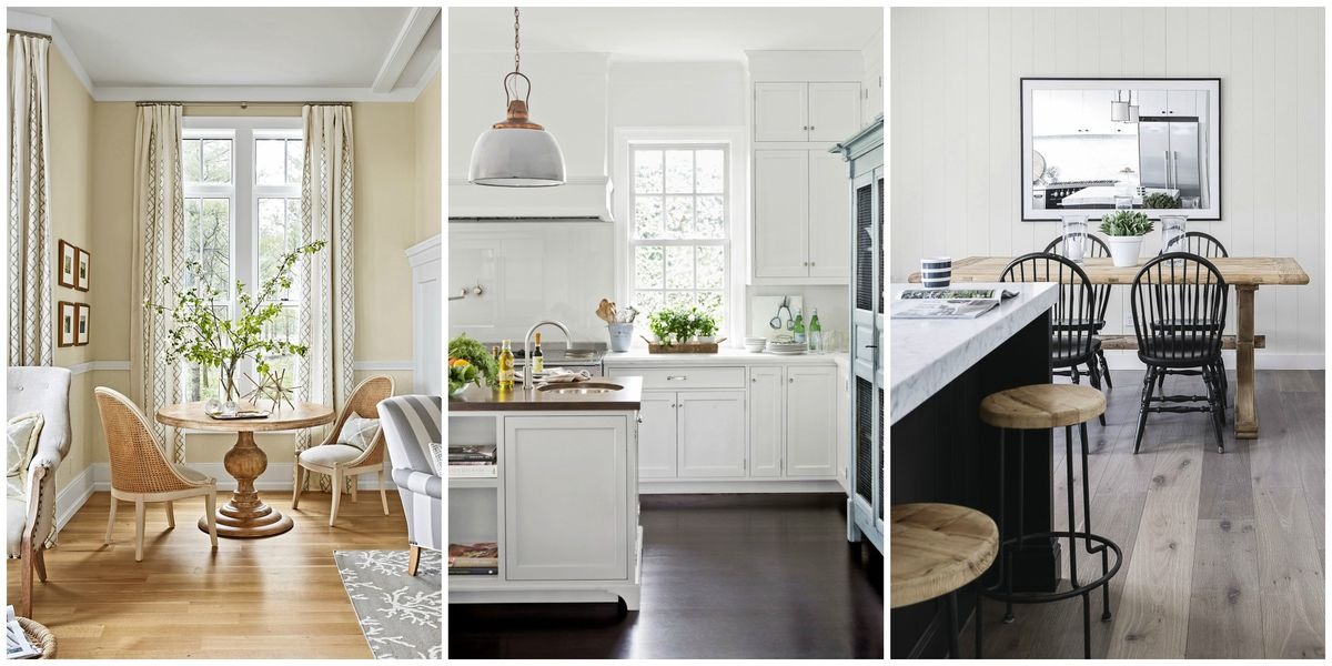 What Your Favorite Hardwood Floor Finish Says About Your Style