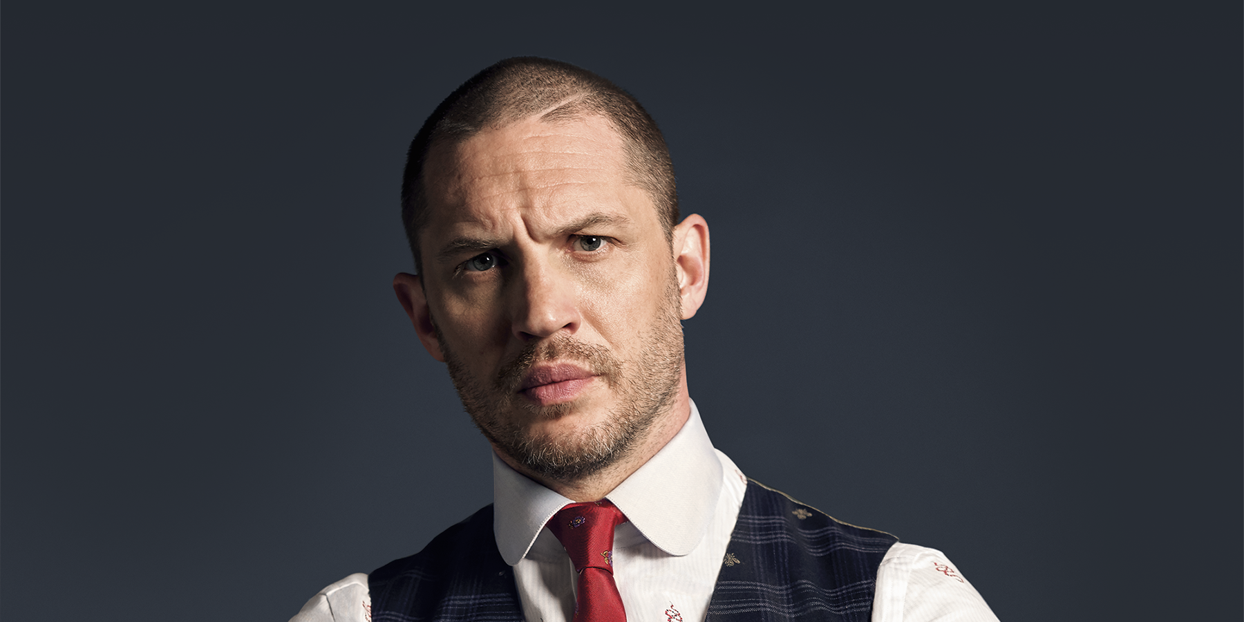 Tom Hardy interview Esquire 2018