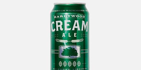 Hardywood Cream Ale