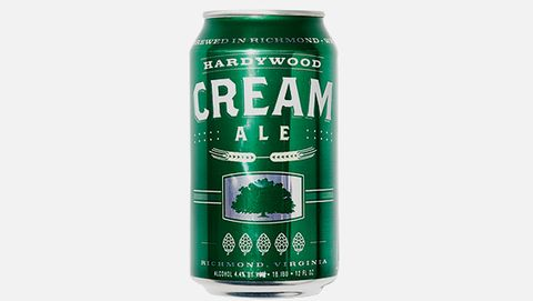 Hardywood Cream Ale