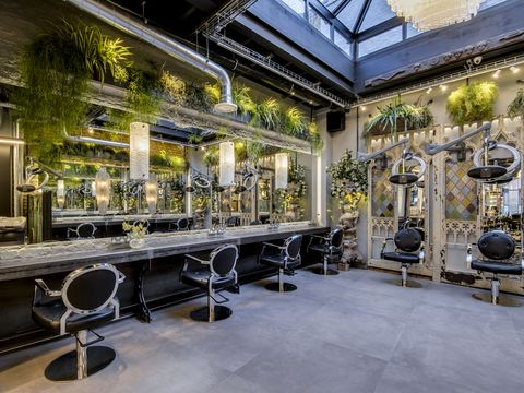 Best London Hair Salons Top