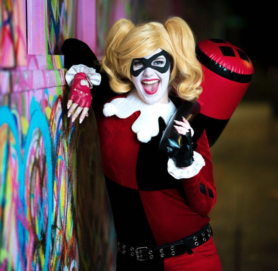 17 Diy Harley Quinn Costume Ideas Best Harley Quinn Halloween Costumes