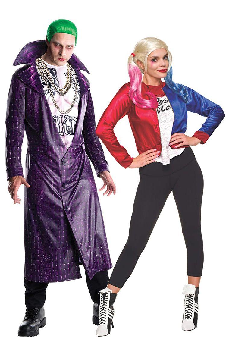 45 Best Friend Halloween Costumes To Wear In 2020