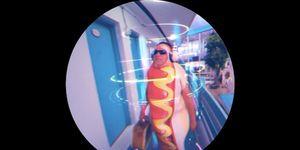 Harmony Korine Gucci Snapchat