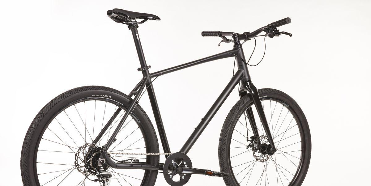 Tires For Cheap >> Haro Beasley 27.5 Review | Cheap Commuter Bike
