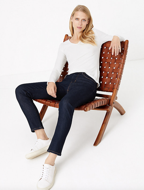 The best M&S jeans to buy now