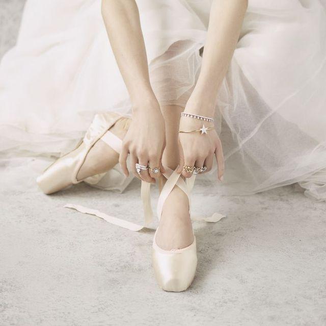 paul zak harpers bazaar ballerina editorial jewellery shoot