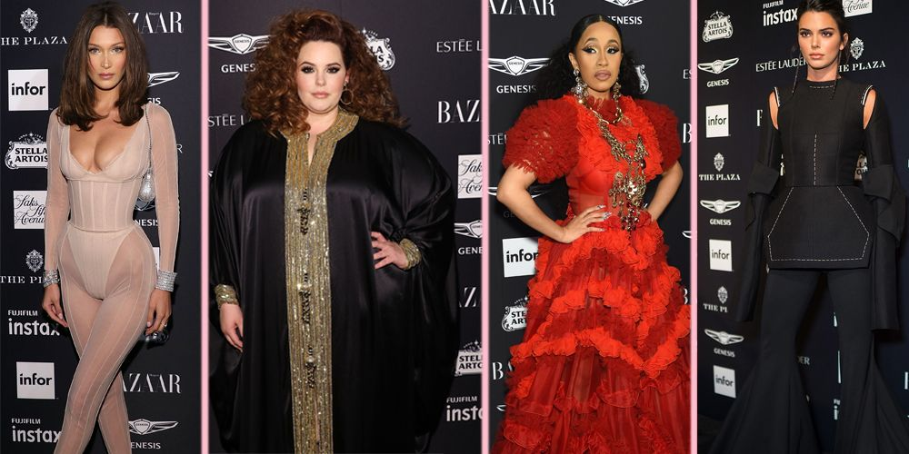 The latest fashion news, style inspiration, celebrity outfits and fashion pictures