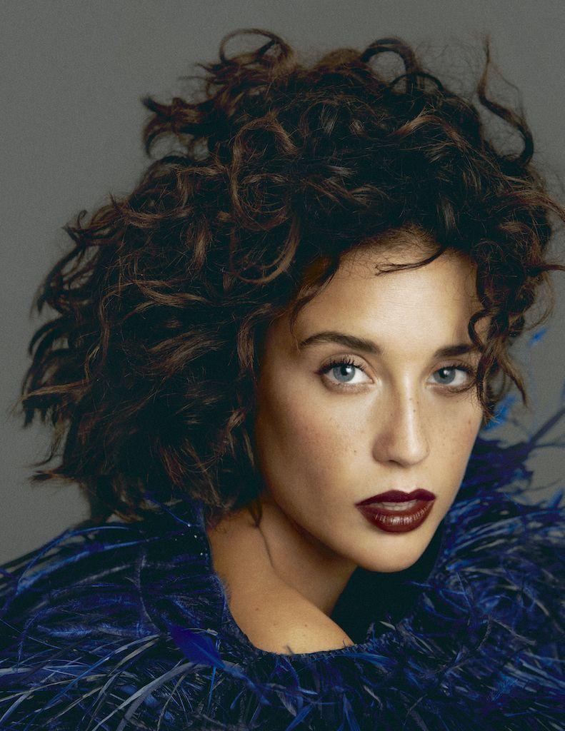 María Pedraza: Así se prepara, paso a paso, un maquillaje de alfombra roja