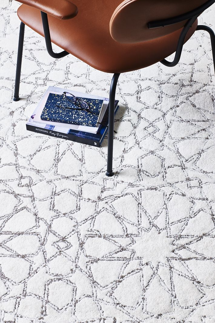 Carpetright rugs, House Beautiful collection