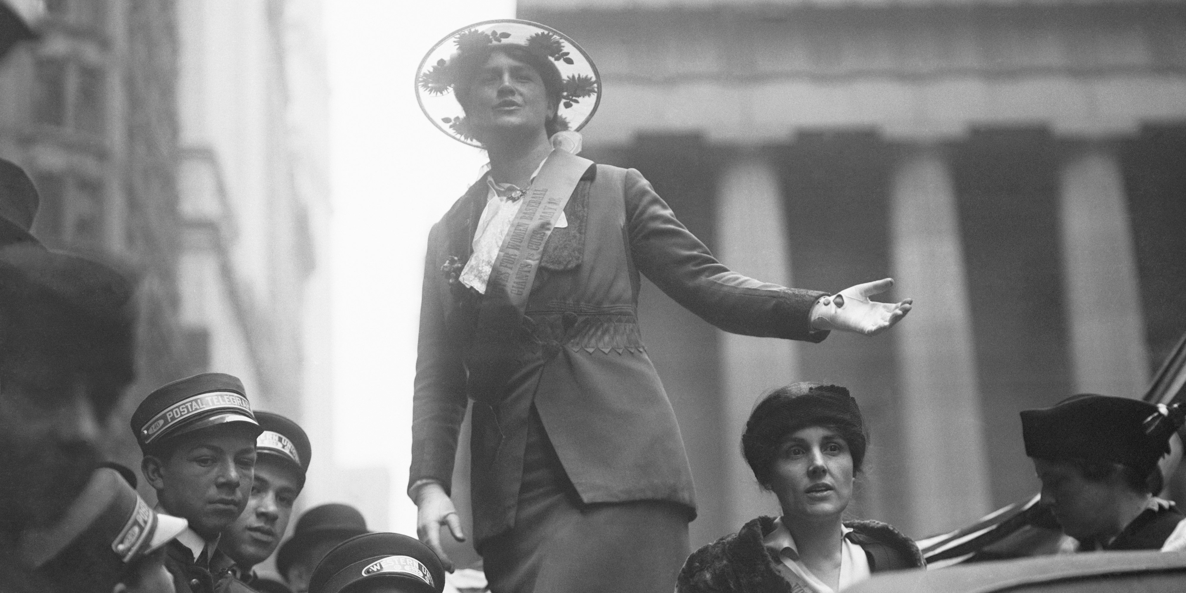 Harriet Burton Laidlaw