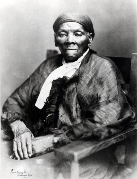 Harriet Tubman's Niece on the $20 Bill Redesign Delay: 'I'm So Mad and Frustrated and Angry'