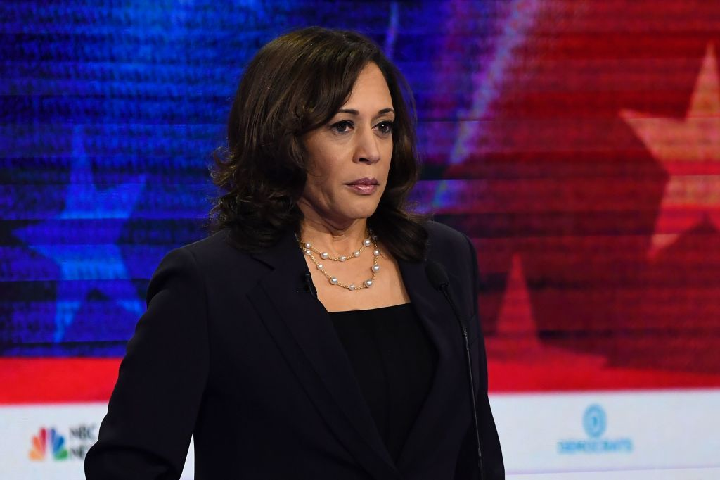 Kamala Harris' Attorney General Record, Explained
