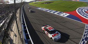 NASCAR Xfinity Series Production Alliance Group 300