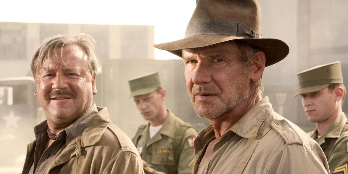 Indiana Jones 5's Steven Spielberg replaced as director with James Mangold expected to take the helm