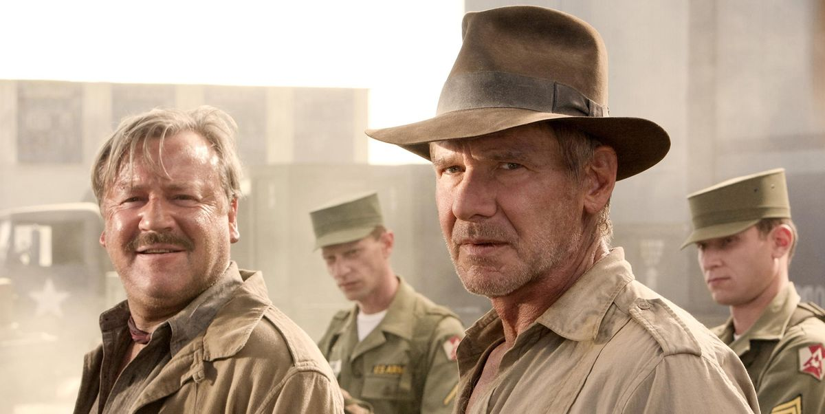 Indiana Jones 5 director hits back at criticism of new movie