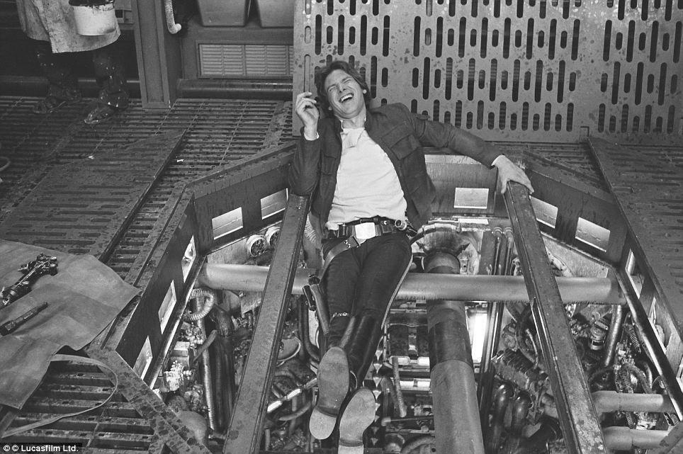 Harrison Ford: sus mejores películas de aventuras - Star Wars