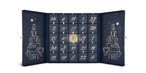 Harrods Beauty Advent Calendar