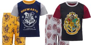aldi harry potter pyjamas
