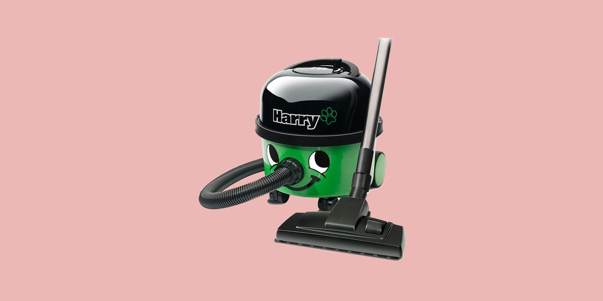 Numatic Harry vacuum cleaner review