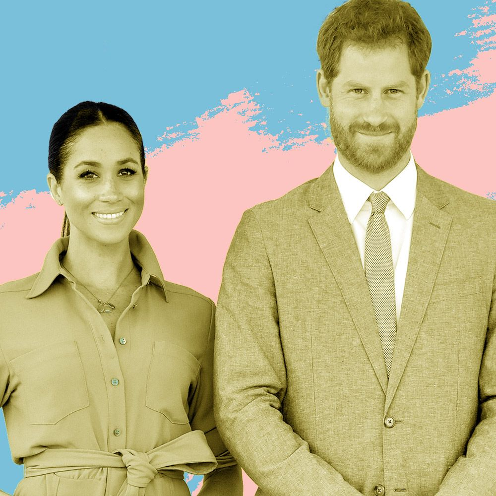 So, You Could Be Neighbors With Prince Harry and Meghan Markle