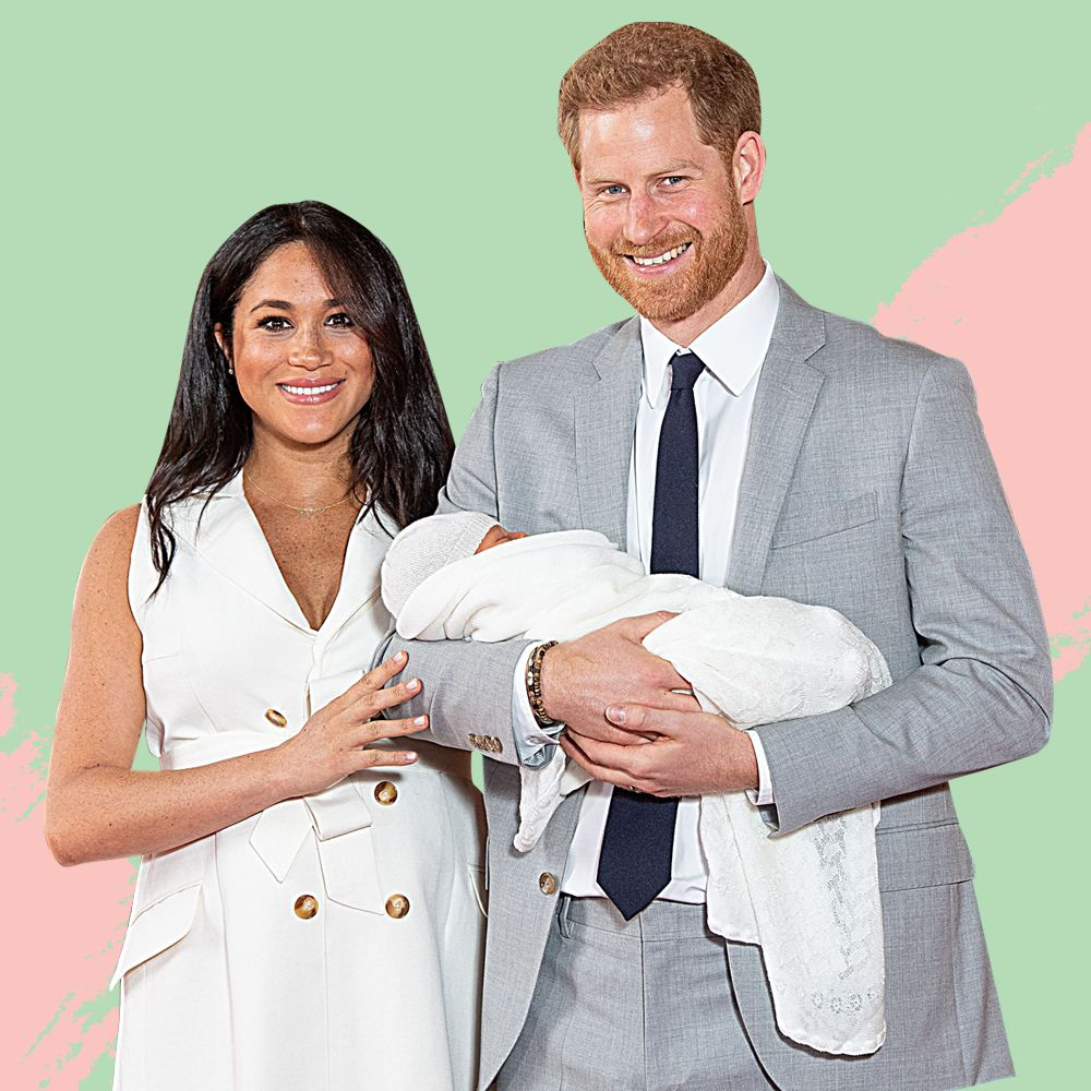 Meghan Markle and Prince Harry Are Paying an Insane Amount of Money on Frogmore Cottage Guards