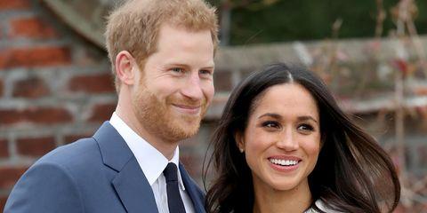 Prince Harry invites exes to wedding