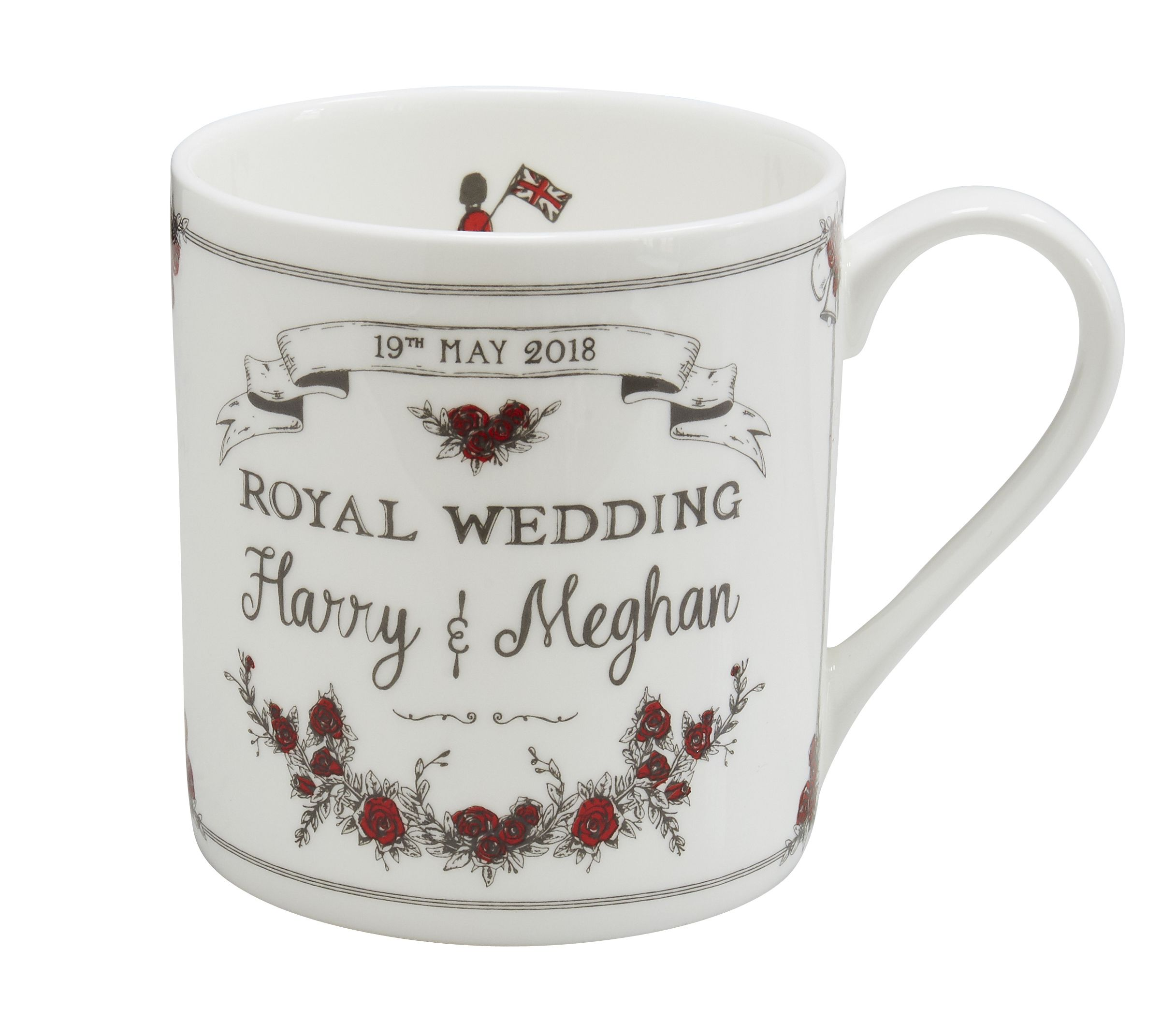 Harry and Meghan Mug - Victoria Eggs - Etsy