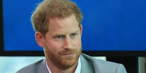 Harry de Inglaterra explica sus vuelos privados en jet