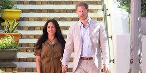 Meghan en Harry bieden excuses aan voor Instagram-post