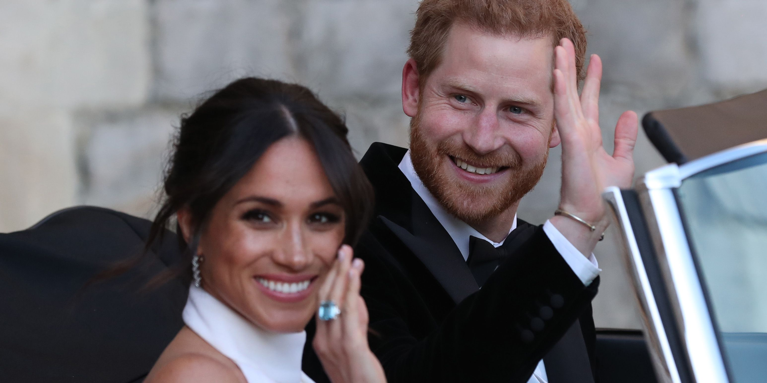 The Royal Wedding Moment That Proves Meghan Markle and Prince Harry Are Equals