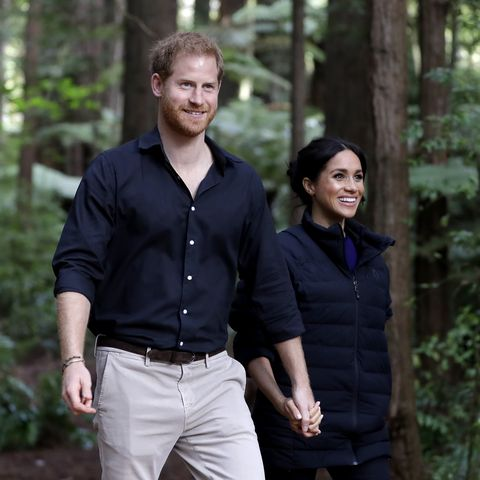 Meghan Markle and Prince Harry's Move to Frogmore Cottage Has Reportedly Been Delayed