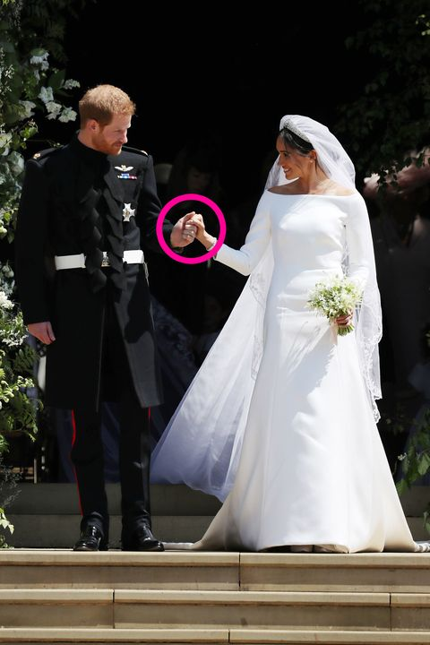 Body Language Experts Compare Best Moments from Meghan and ...