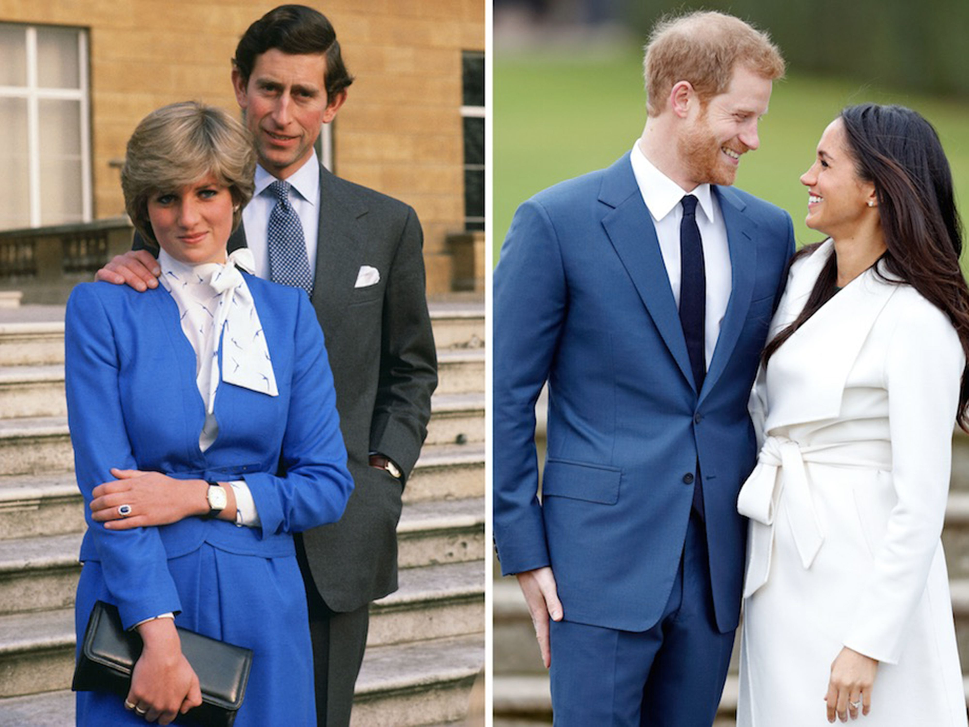 1981 Vs 2017 6 Crucial Differences In Royal Engagement Interviews