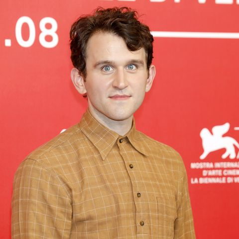 14++ Harry Melling
