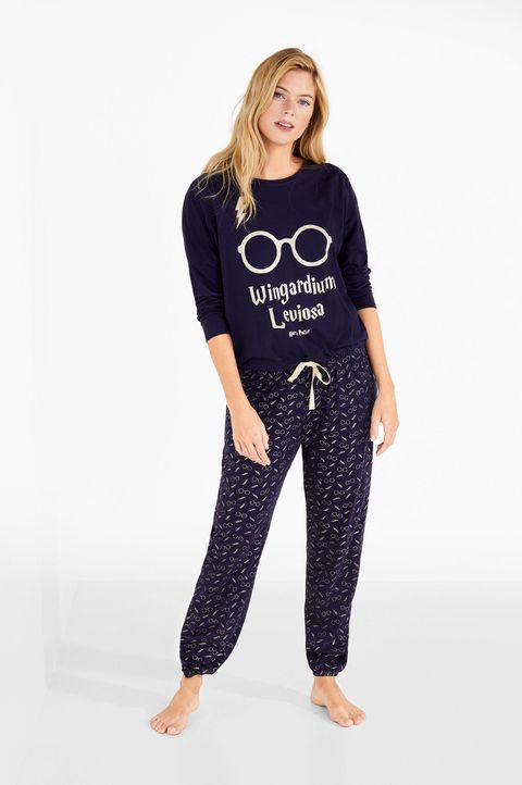 Harry Potter pijama Women' Secret