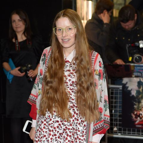 Jessie Cave reveals baby is out of hospital after COVID-19 ...