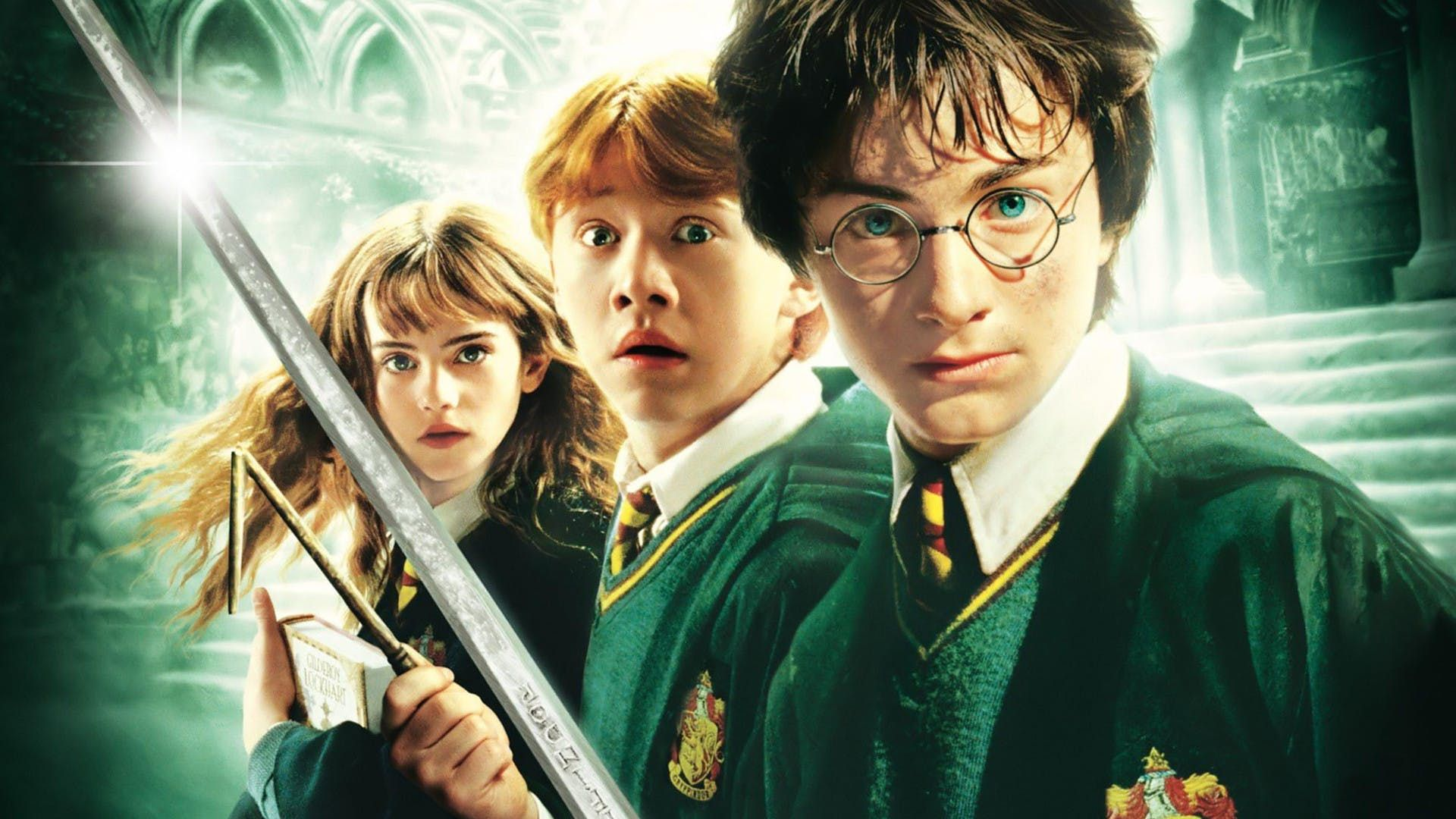 newest baccc 68b8c Harry Potter in 2019  Ways JK Rowling s books and movies would be very  different if they were set now