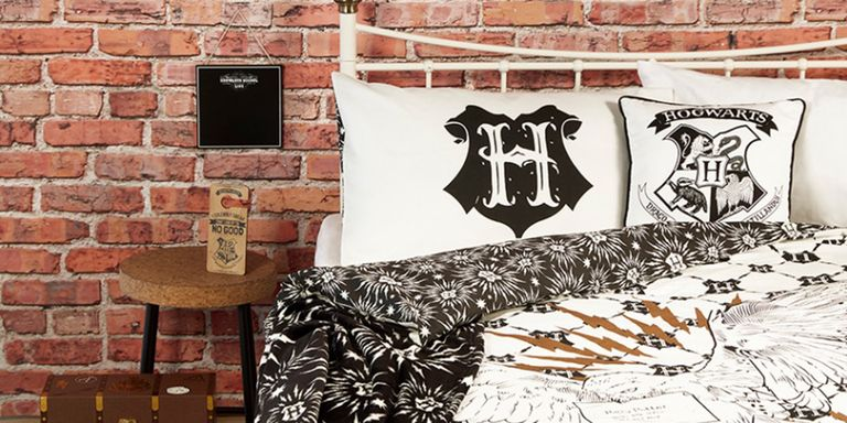 Primark S Harry Potter Bedding Will Be The Next Thing On Your Wish List