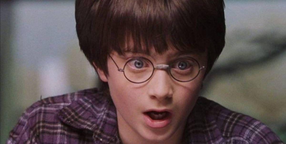 Daniel Radcliffe se avergüenza de su actuación como Harry Potter