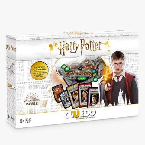 Harry potter games - Harry Potter board game