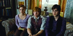Nieuwe Harry Potter-boeken