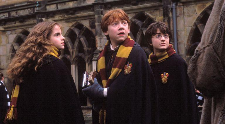 Harry Potter Book Night Madrid- Esto te espera en la Harry Potter ...
